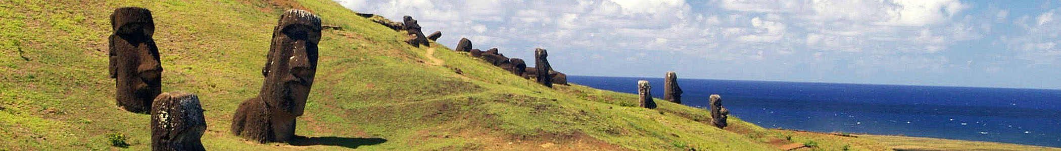 Easter Island – Travel guide at Wikivoyage