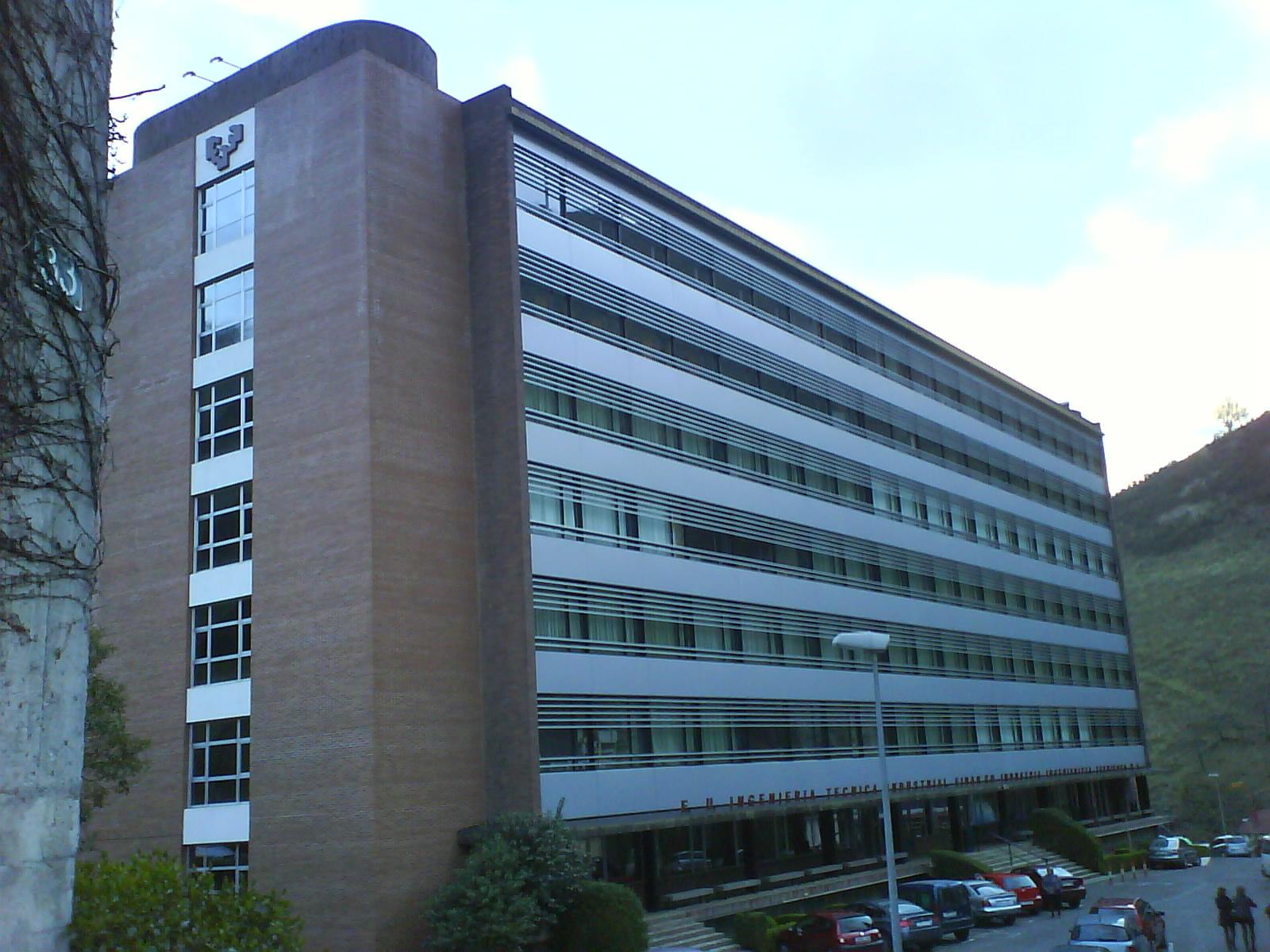 Escuela Universitaria de Ingeniería Técnica Industrial de ...