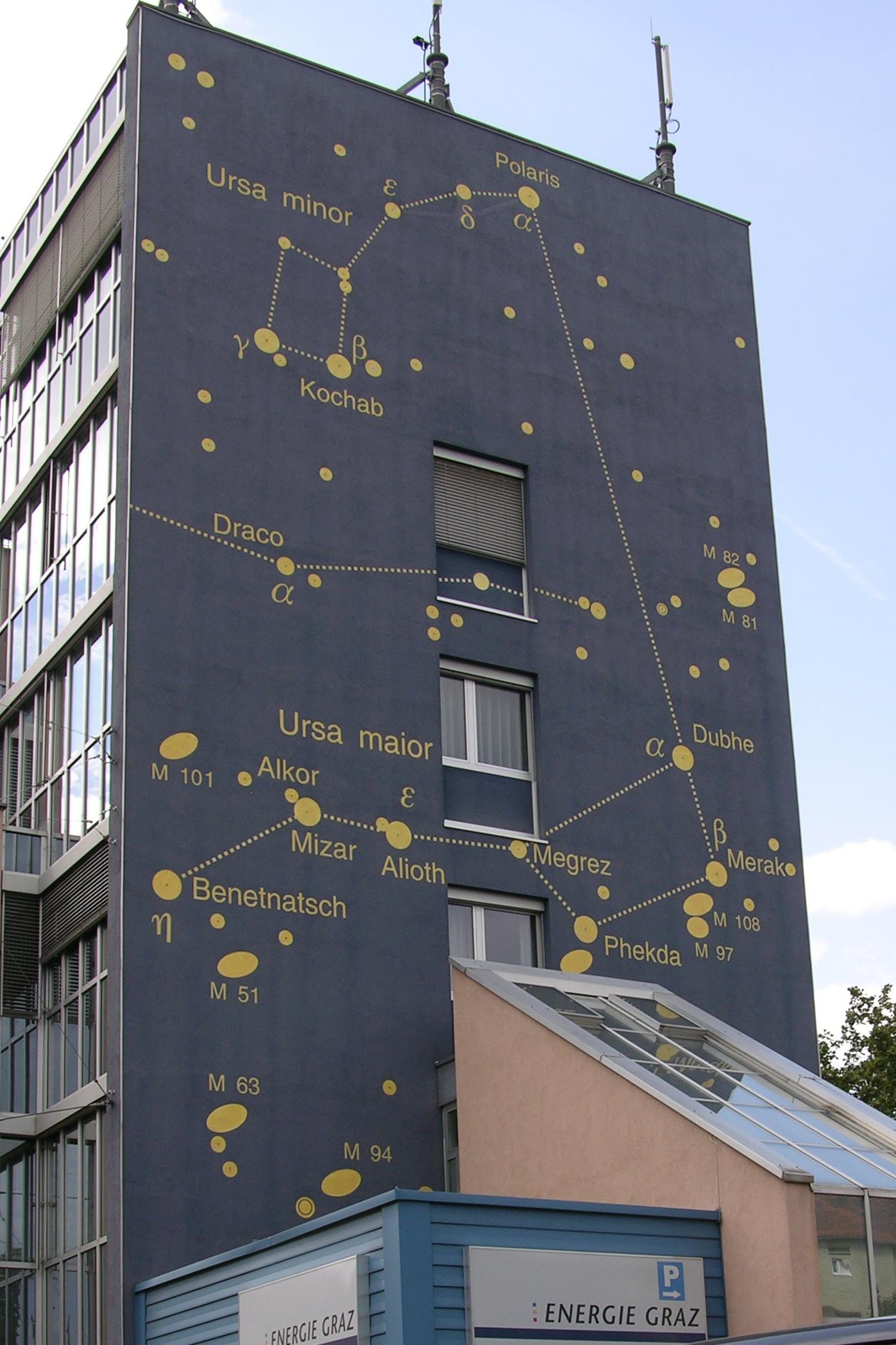 Energie Graz, Verwaltungsgebäude (2008)