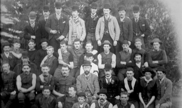 1892 VFA season - Wikipedia