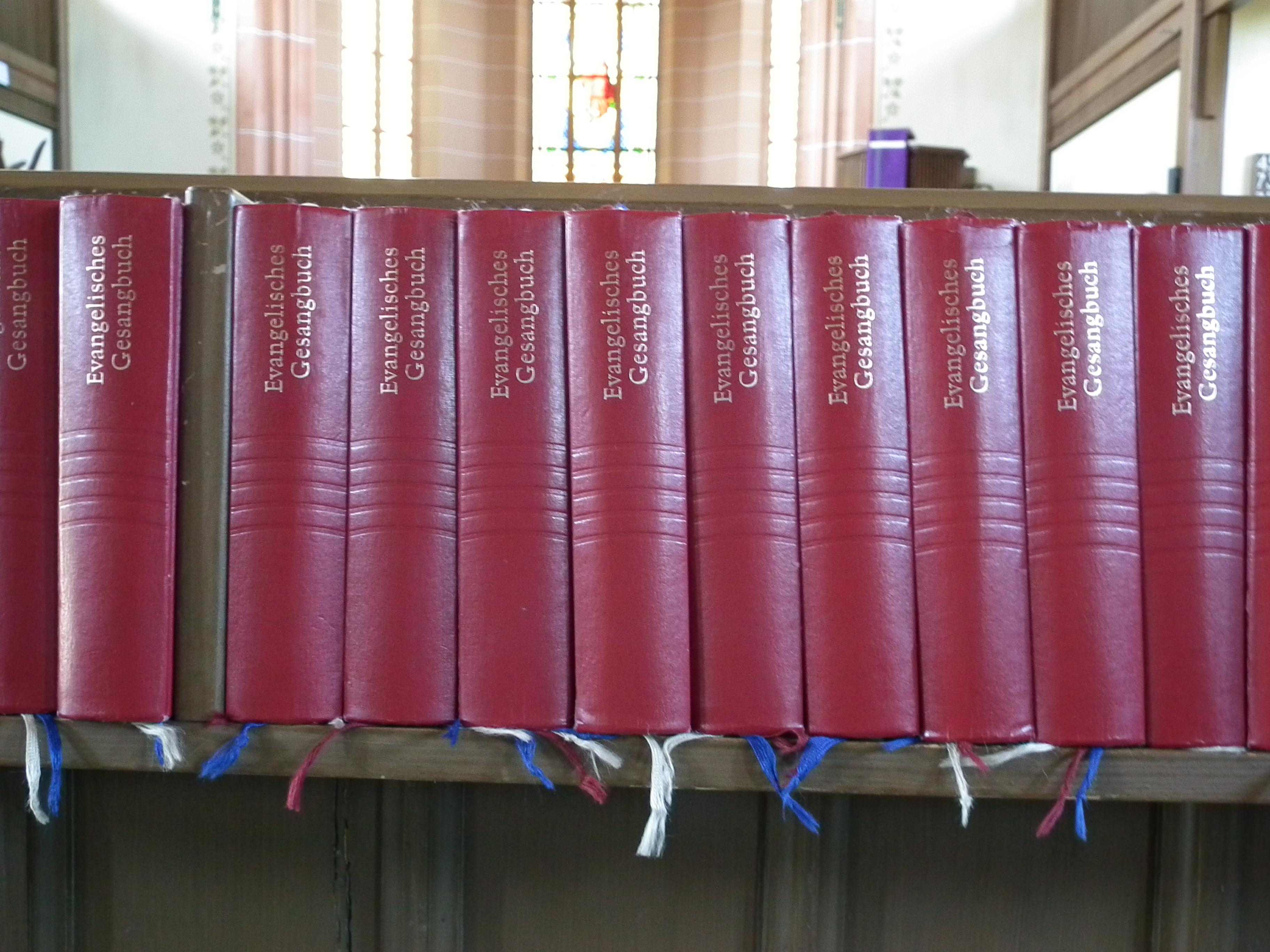 Liste Der Kirchenlieder Im Evangelischen Gesangbuch Wikipedia