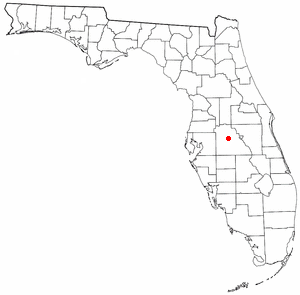 Loko di Winter Haven, Florida