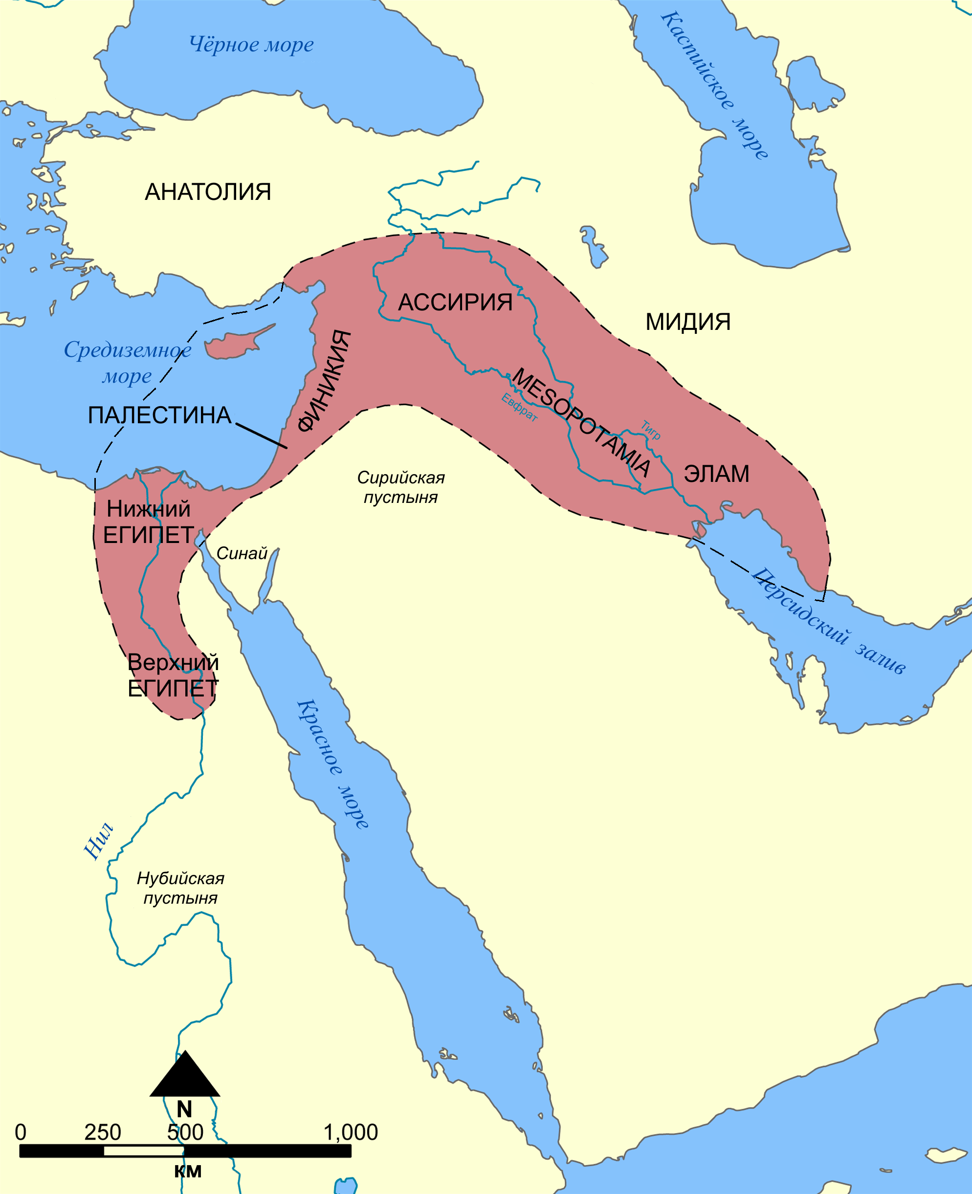 a comparison of the hebrew society and the mesopotamian culture in ancient civilizations