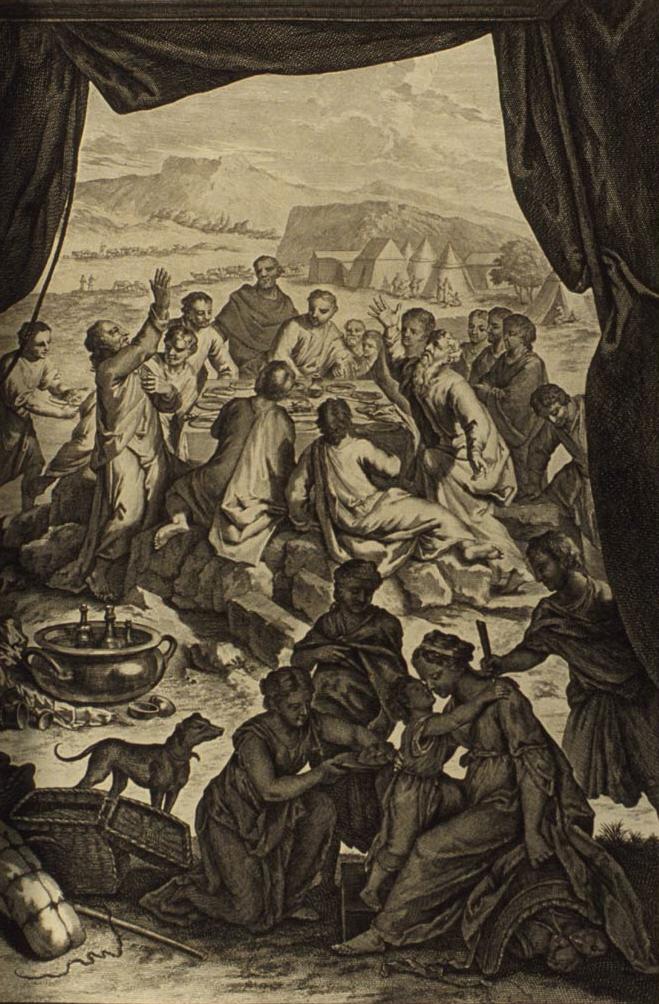 Image Result For Father Abraham Bible