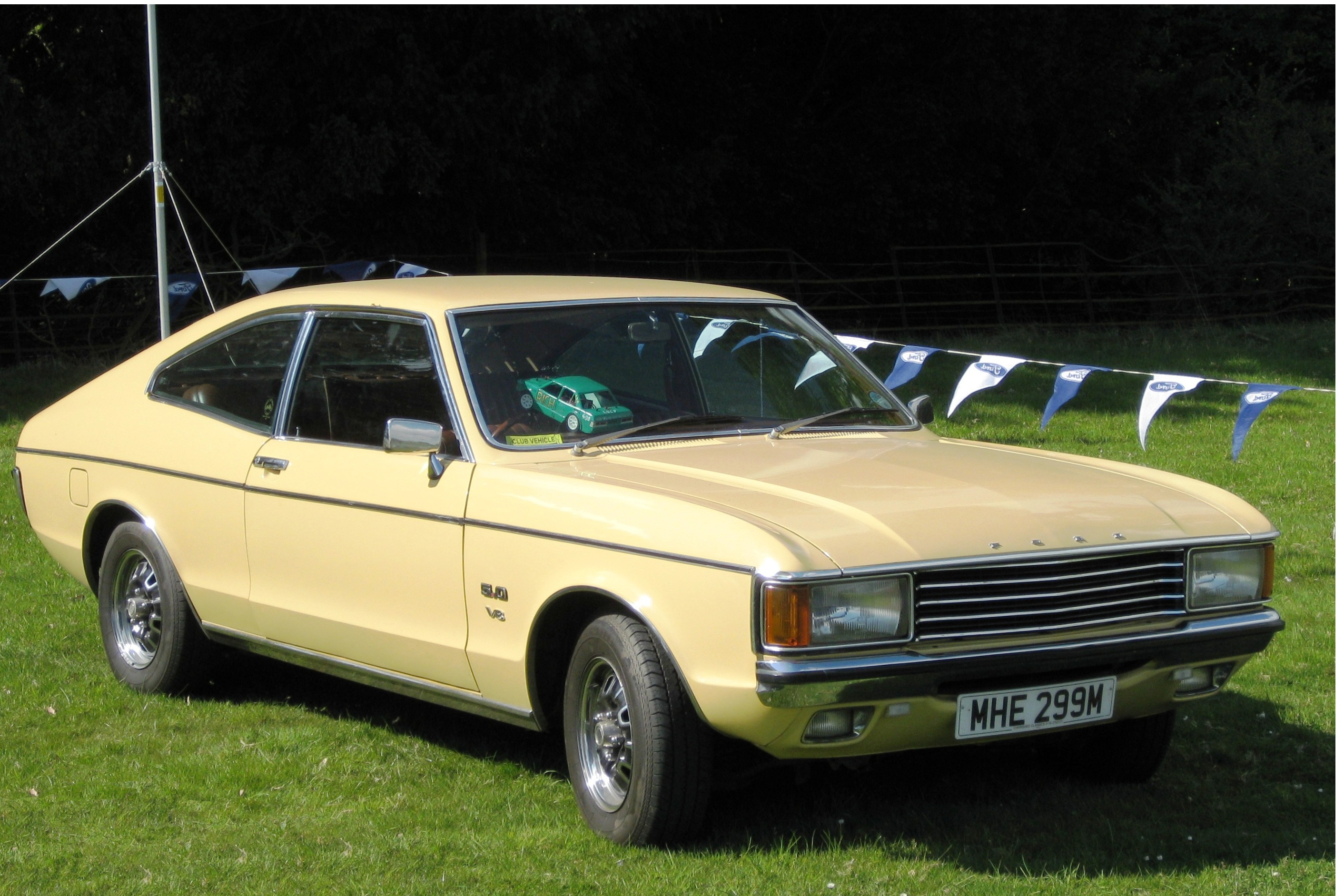 File:Ford Granada Coupe before rear three quarters reworked.JPG ...