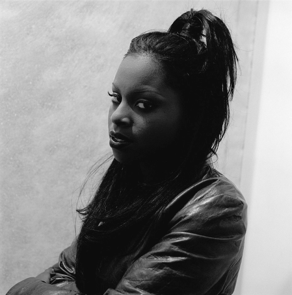 Foxy Brown (rapper) - Wikipedia