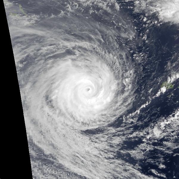 Cyclone Fran