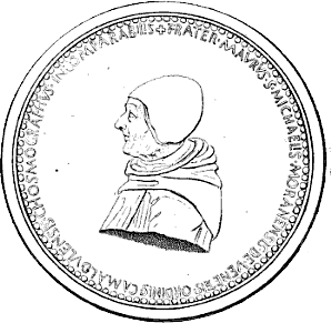 Fra Mauro Italian cartographer and monk