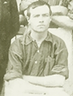 Fred Geary English footballer