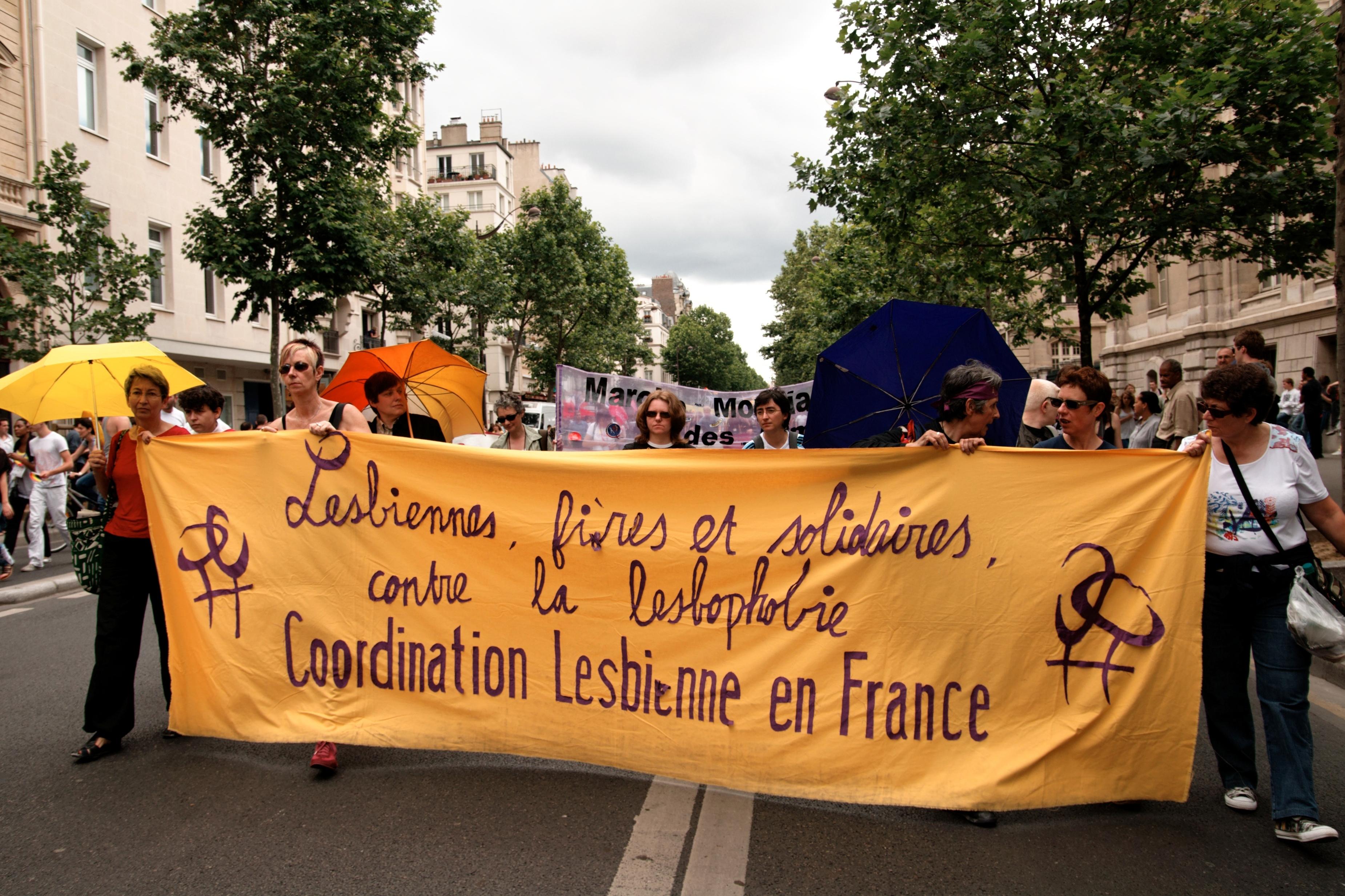 France Sees Jump In Violent Homophobic