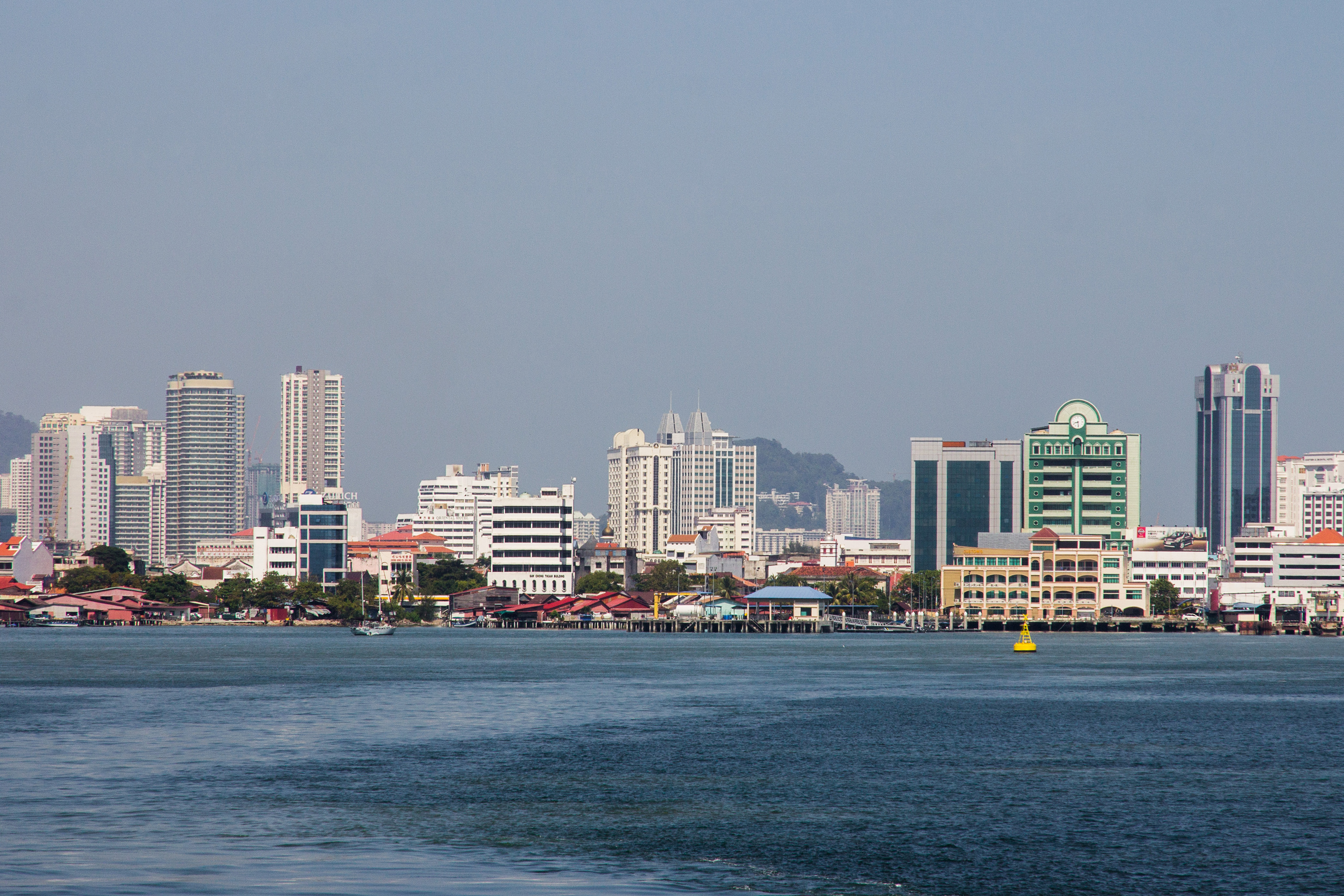 Penang Malaysia  city photos gallery : George Town, Penang, Malaysia Wikipedia, the free ...