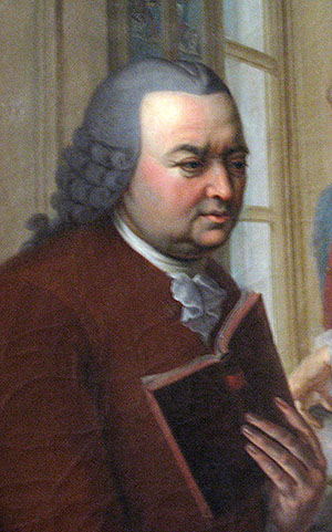 Doctor Gerard van Swieten