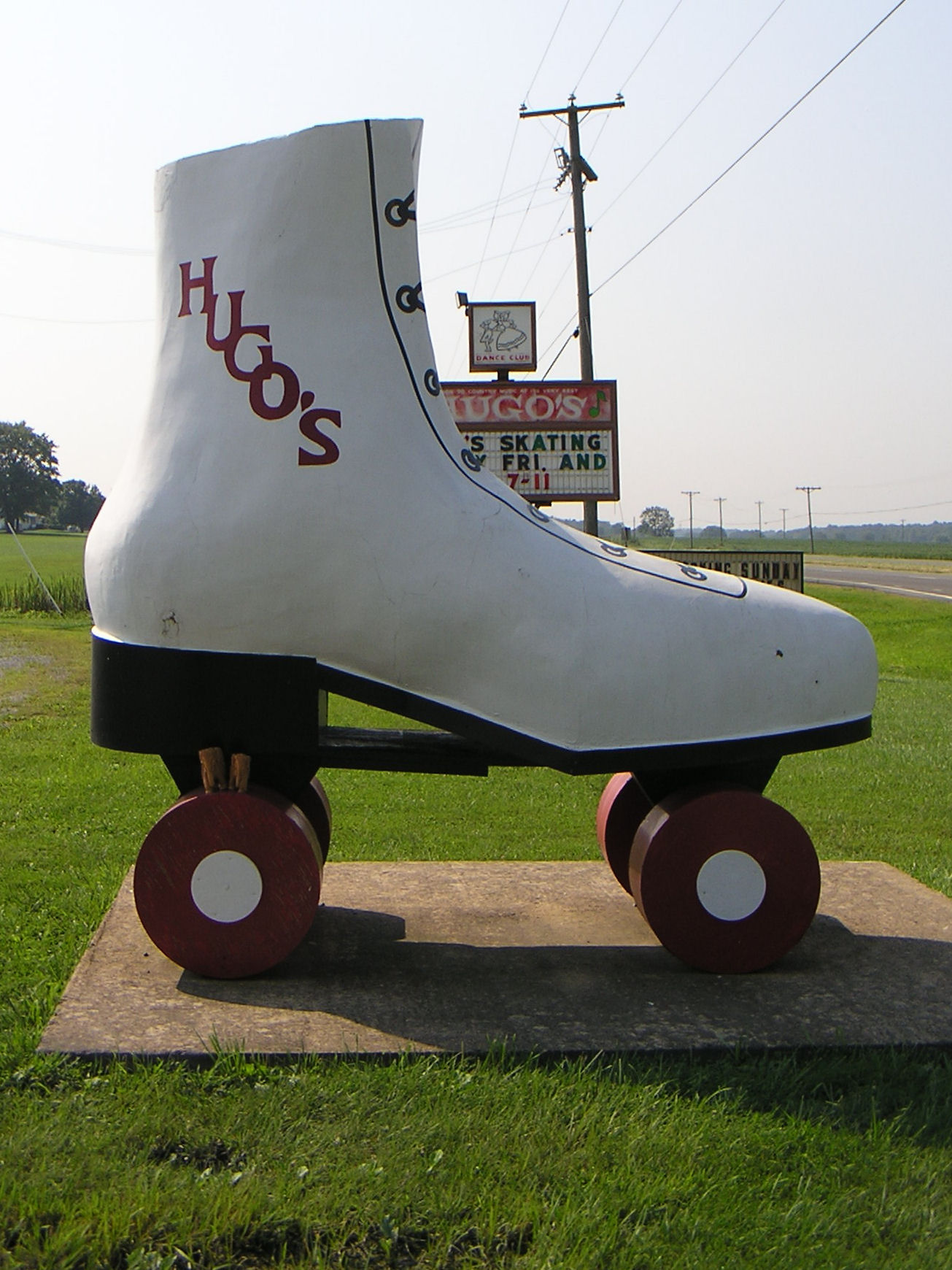 Roller Skates That Go Over Shoes