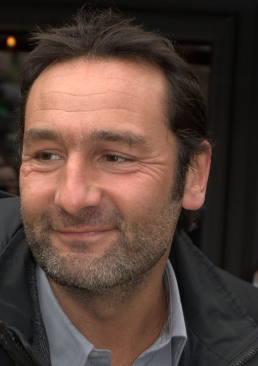 Image Result For Gilles Lellouche