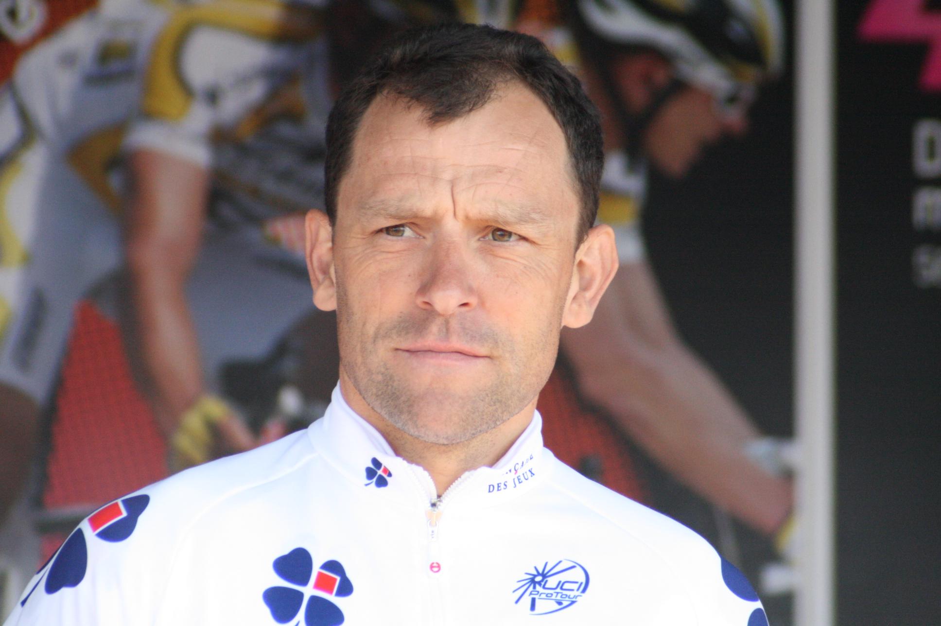 Fréderic Guesdon