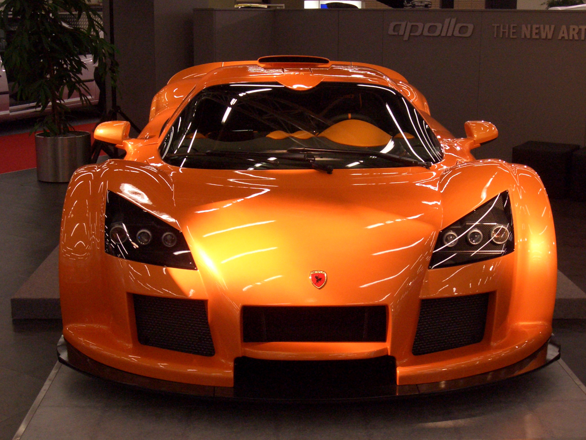 gumpert apollo wikipedia. Black Bedroom Furniture Sets. Home Design Ideas
