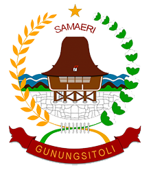 Gunungsitoli Logo Official