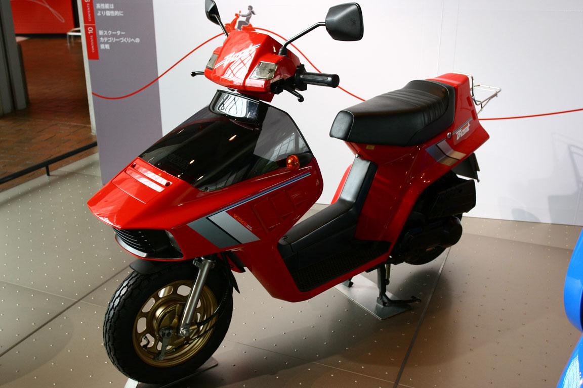 Honda Fc50 Wikipedia