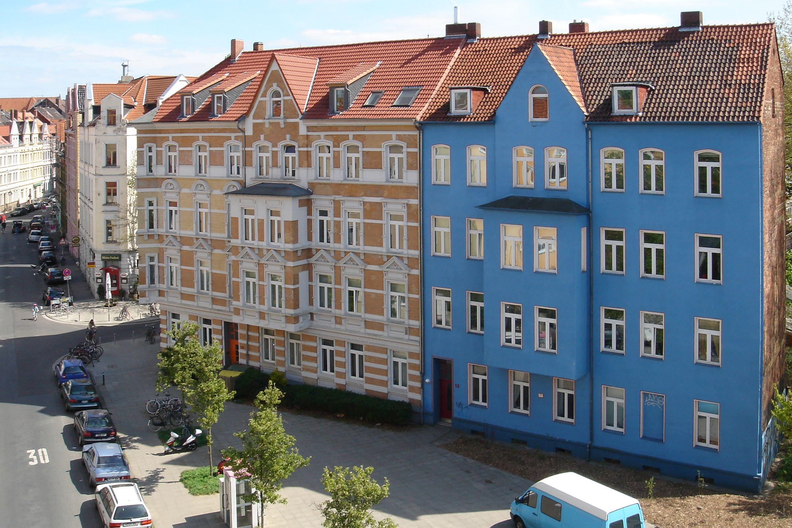 Hannover Nordstadt