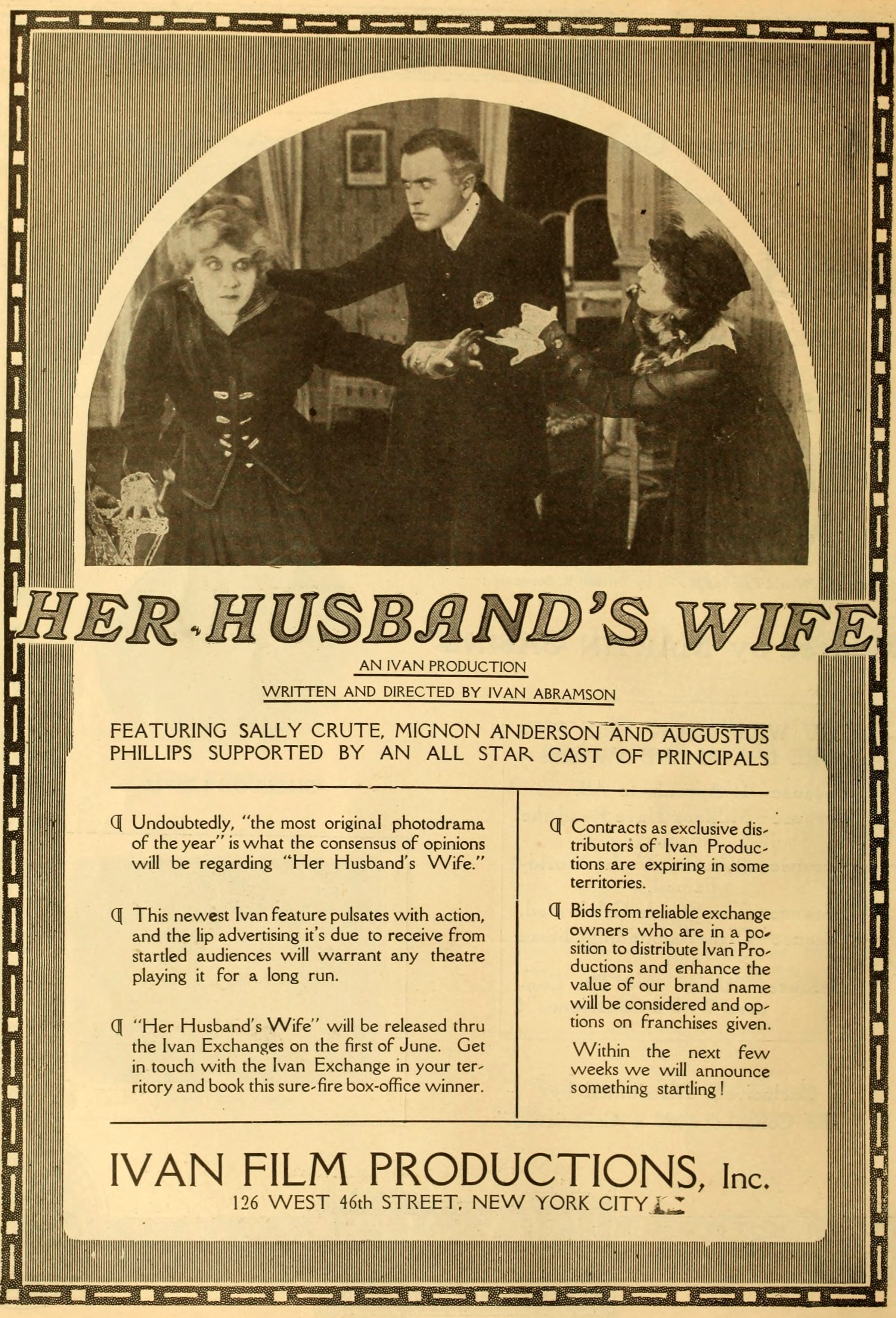 File:Her Husband\'s Wife.jpg - Wikipedia