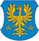 Coat of arms of the Duchy of Cieszyn