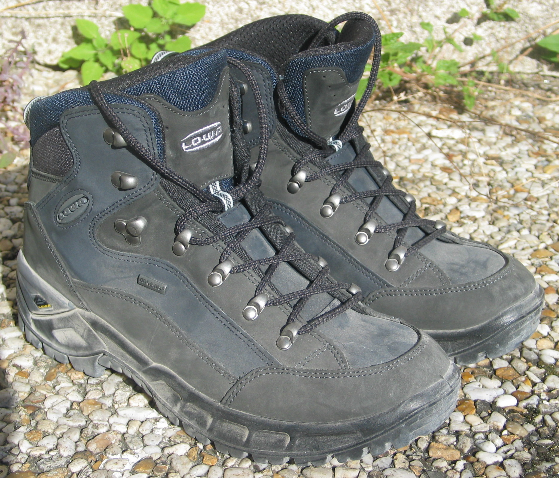 6dea9924b9f Hiking boot - Wikipedia