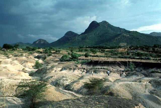 Kisumu datant