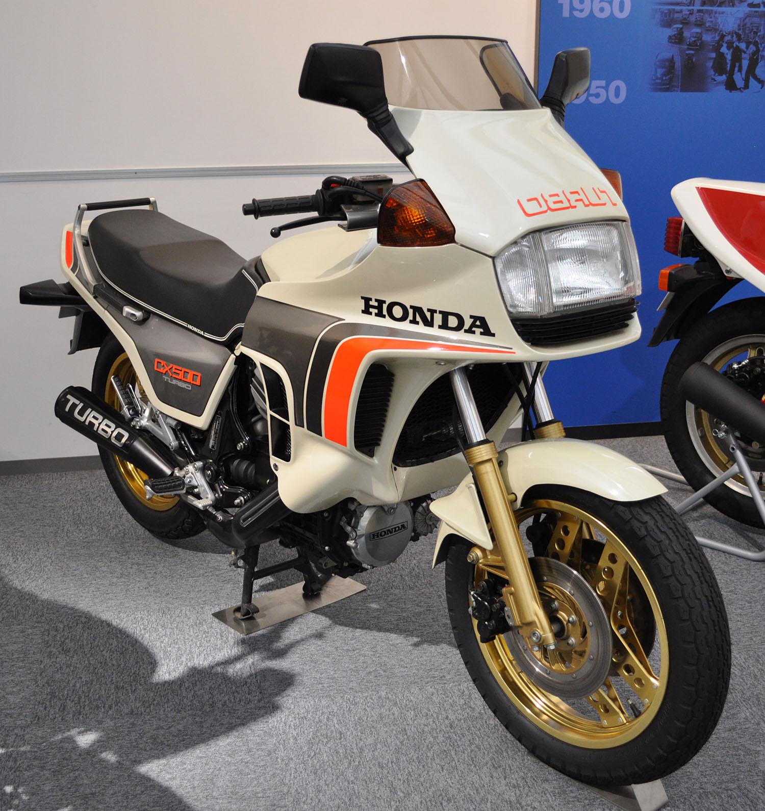 File:Honda CX500 Turbo.jpg - Wikimedia Commons
