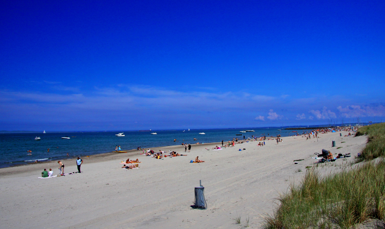 File:Hornbæk Beach.jpg - Wikimedia Commons