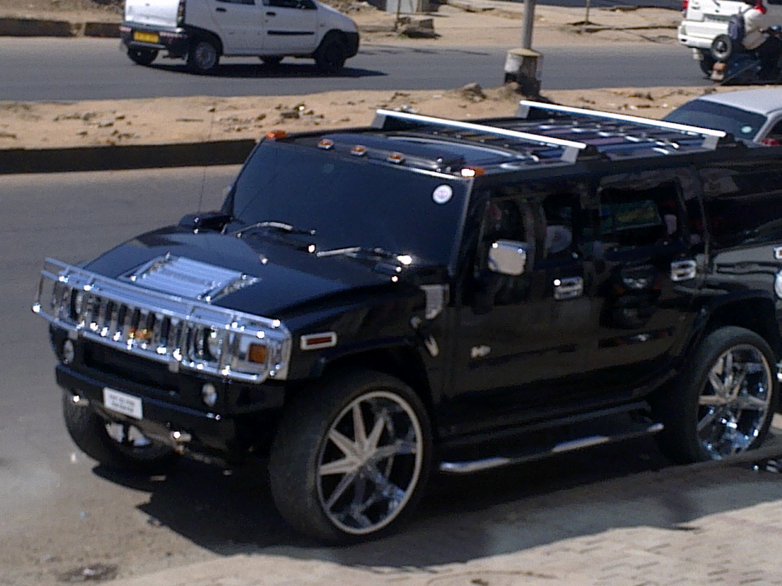 Hummer Car Price Brand New