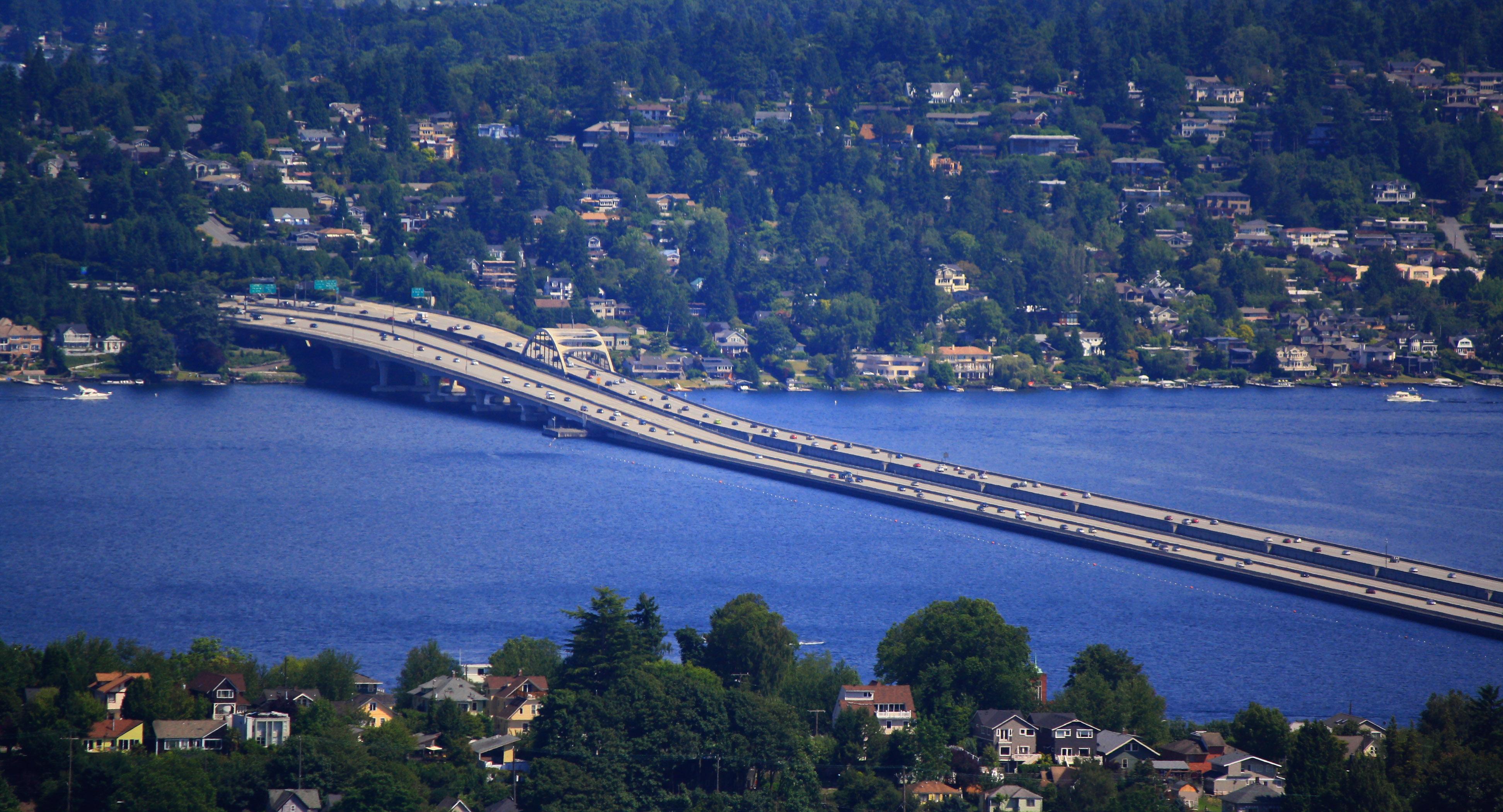 Seafair 2010: I-90 Bridge Closures for Blue Angels – Mercer Island ...