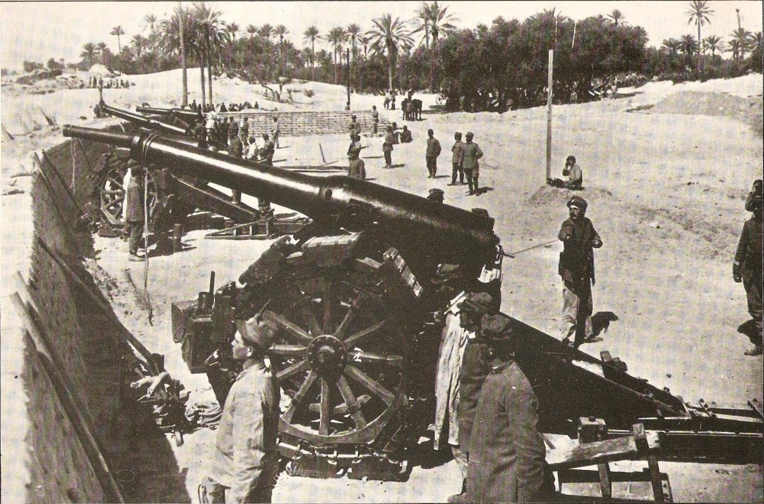 ***QUIZ*** Italian_battery_near_Tripoli