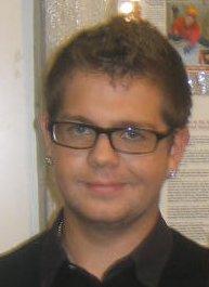 Depiction of Jack Osbourne