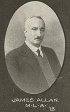 James Allan (Queensland politician)