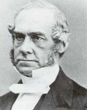 James Robertson Dickson