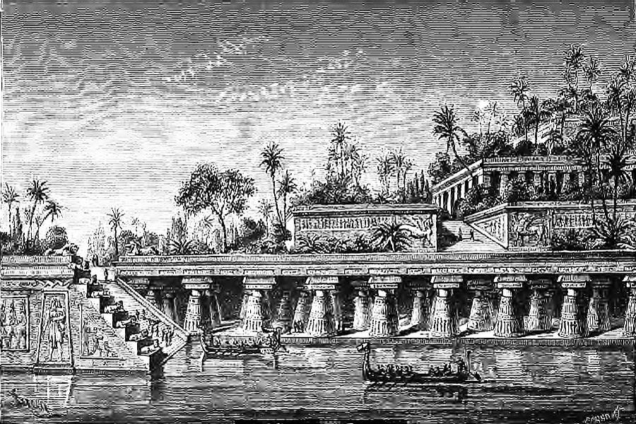 File jardins suspendus de babylone barclay jpg for Jardin suspendu
