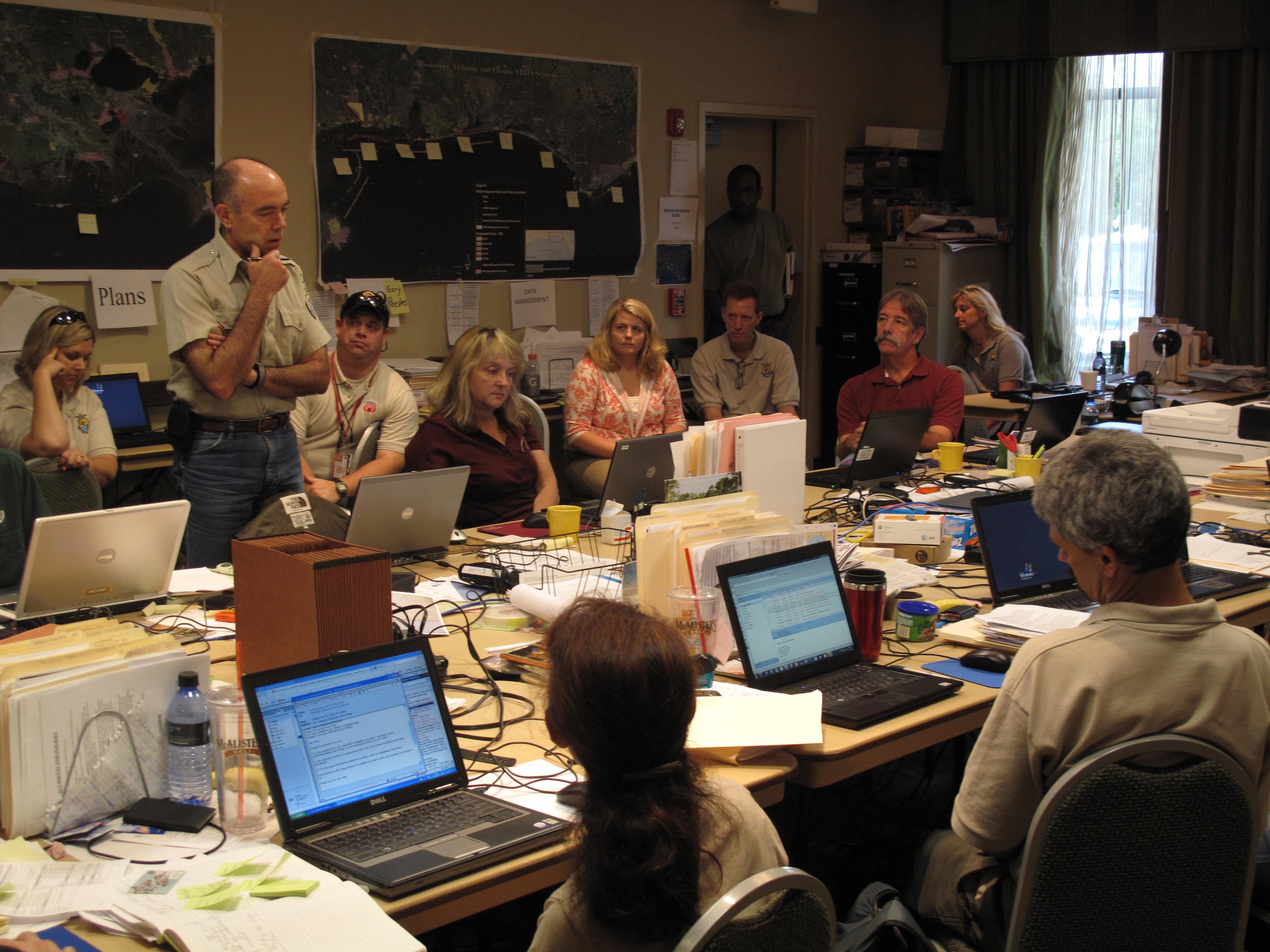 Natural Resource Damage Assessment And Restoration Dupont Waynesboro
