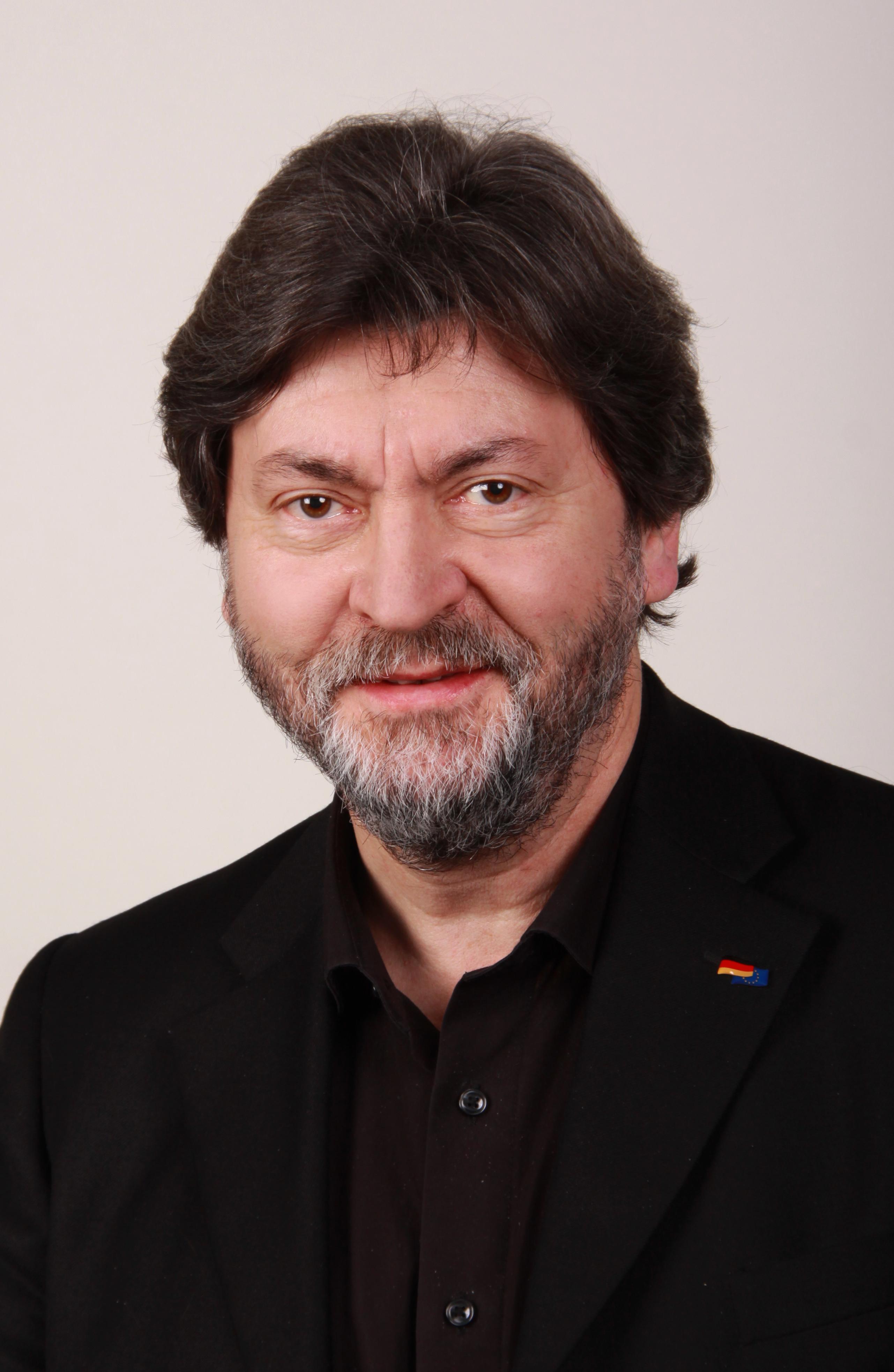 Joachim Zeller