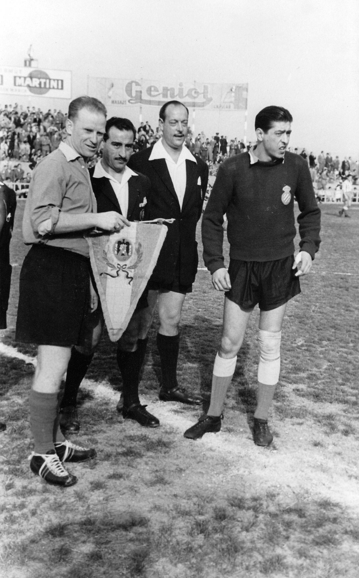 Johann Herberger Barcelona1953