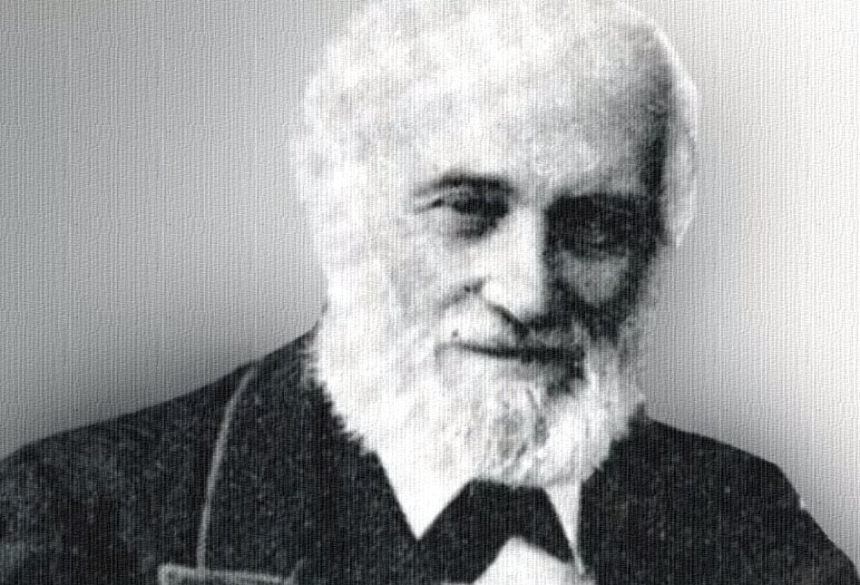 Image of John Cooke Bourne from Wikidata