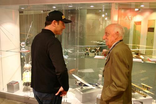File:John Travolta & George Roberts at the Qantas Heritage Museum (2095323414).jpg