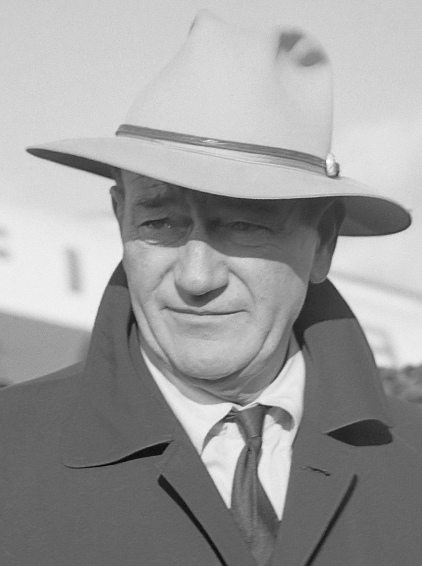 john wayne wikipedia. Black Bedroom Furniture Sets. Home Design Ideas