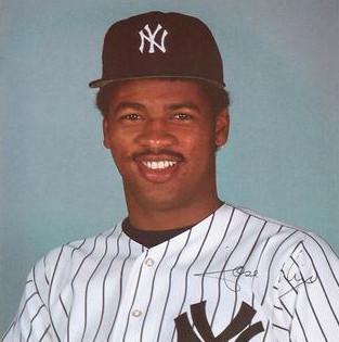 José Rijo Dominican professional baseball player, pitcher