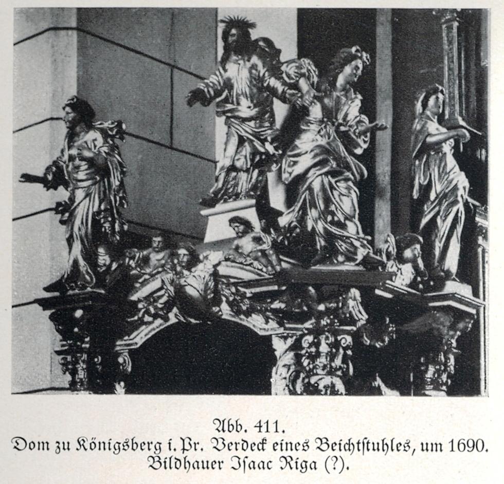 Königsberg und Riga