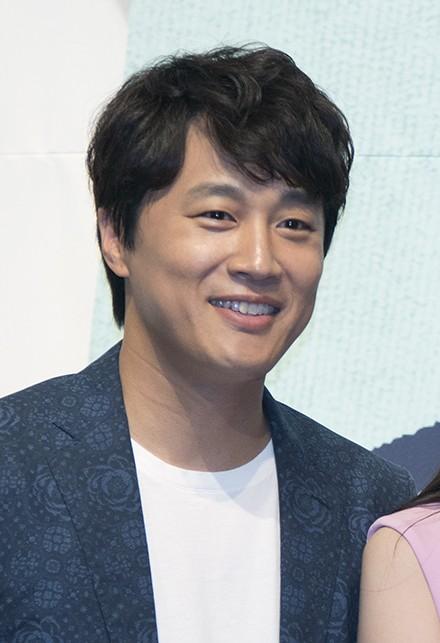 Cha Tae-hyun - Wikipedia