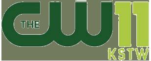 KSTW CW TV station in Tacoma, Washington