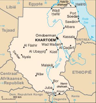 File Kaart Soedan Png Wikimedia Commons