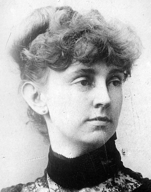 Kate Douglas Wiggin - Wikipedia