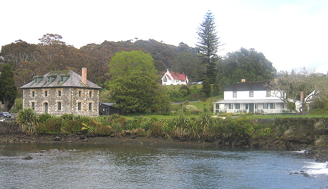 File:Kerikeri historic buildings.jpg