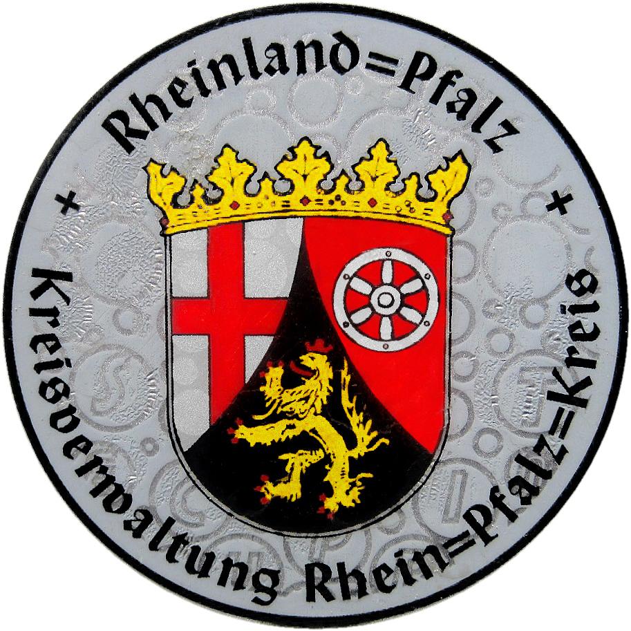 Kfz Steuer Rheinland Pfalz